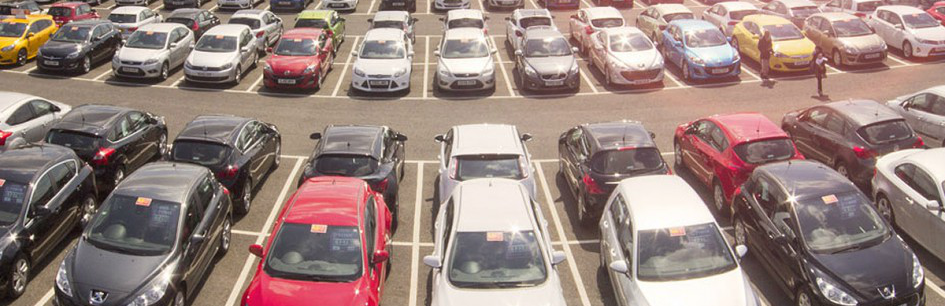 Record Used Car Sales for South East